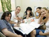 短期日本語会話クラス