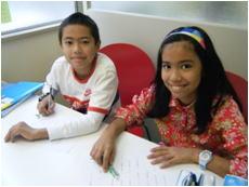 短期子供日本語コース 2