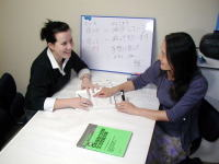 Japanese private lessons