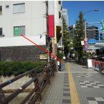 日本語学校 地図1